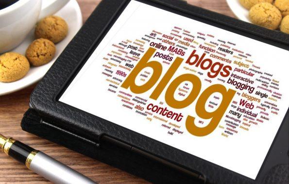 9 blogs de marketing de conteúdo que eu sigo e que você também deveria