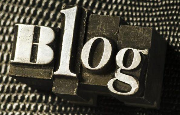 Por que você precisa de um blog corporativo hoje?