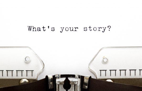 O poder do storytelling numa estratégia de marketing