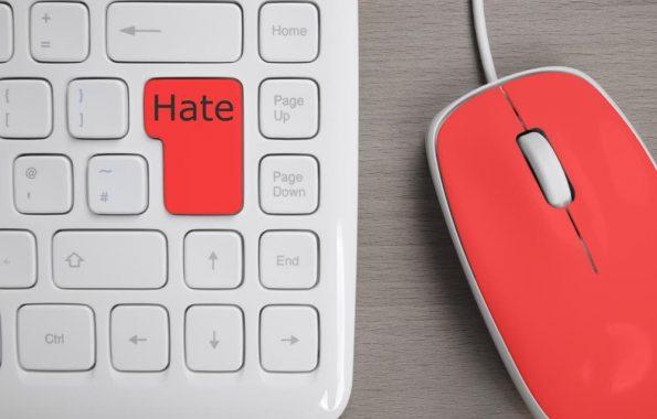 O que é Hater e como lidar com ele?