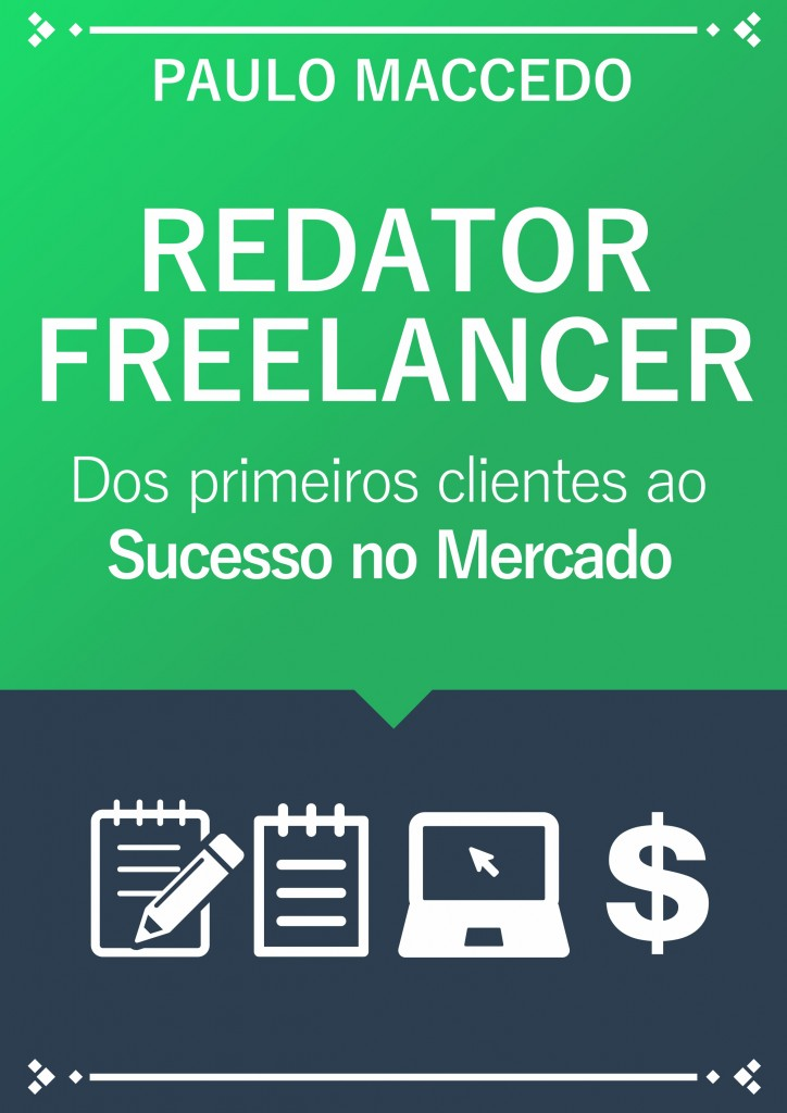 redator freelancer - capa