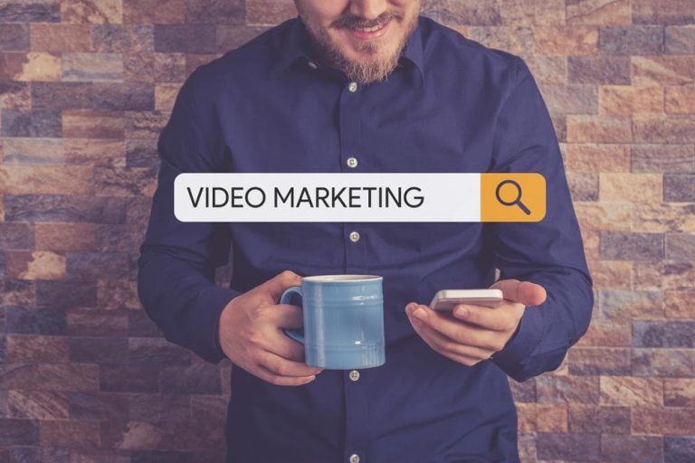 Video marketing online é o futuro do marketing de conteúdo